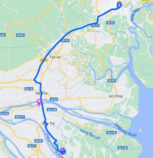 Mekong Delta Day Tours Vietnam (My Tho - Ben Tre) - Viet Fun ... on political outcomes of vietnam, map showing vietnam, google maps street view, google earth vietnam, google earth satellite maps, google search vietnam, detailed map vietnam, google world maps with countries, google vietnam war, google maps africa, google vn, map of only vietnam, tripadvisor vietnam, 1969 map military of vietnam, travel vietnam, u.s. army vietnam, world map vietnam, google maps afghanistan, google maps land, google vietnam tieng viet vietnamese,