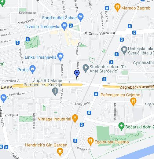 Mikronis Google My Maps
