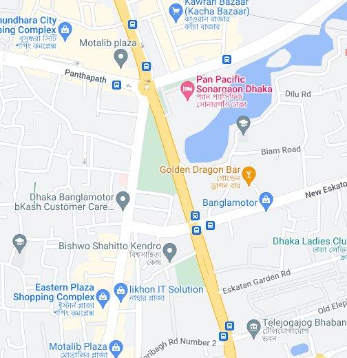 By Photo Congress || Mohammadpur Dhaka Google Map
