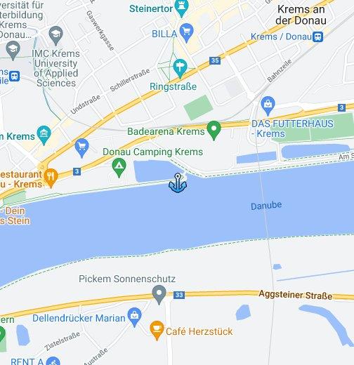 Wachau Karte Donau.Motorboottaxi Wachau Krems An Der Donau Google My Maps