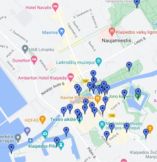 Klaipėda - Google My Maps on cartography of the united states, geographic coordinate system, satellite imagery, early world maps, geographic information system, map projection, global map, geographic feature, grid reference, history of cartography,