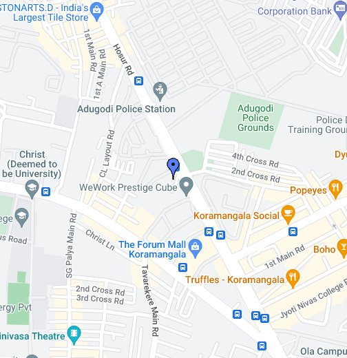 Aircel Store Google My Maps