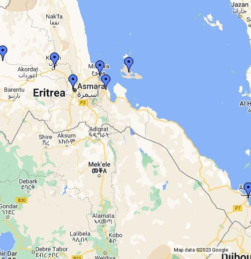 ThumbnailmidchyWxLOQcCUTekTFHHEIhlenUS - Eritrea map