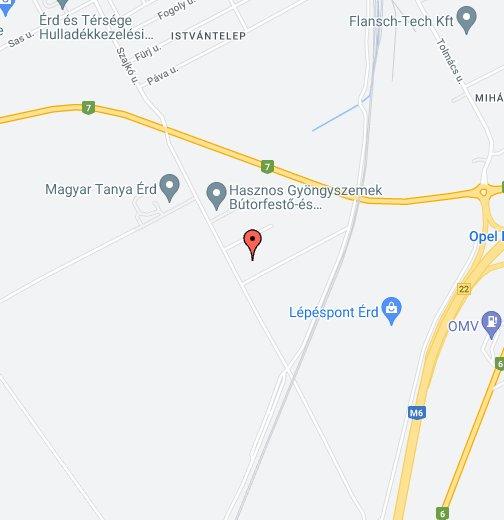 google térkép érd Eperföld:Érd – Google Saját térképek google térkép érd