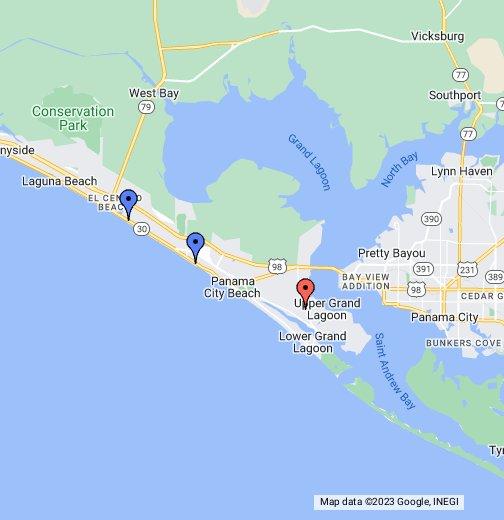Half hitch tackle panama city beach google my maps gumiabroncs Choice Image