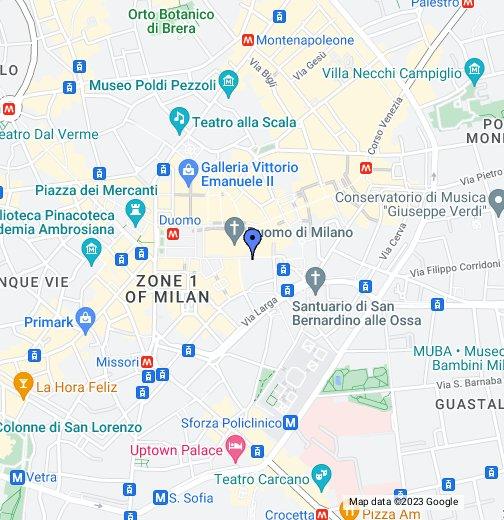 Cartina Italia Google Maps.Verona Italy Map Google