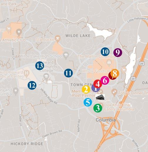 MPP Parking Map 2017