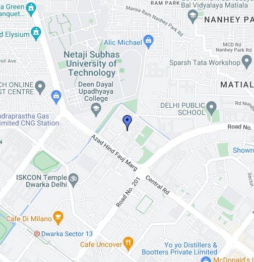 Sector 3, Dwarka, New Delhi, Delhi - Google My Maps on beijing on map, dhaka on map, dubai on map, isfahan on map, kuala lumpur on map, pataliputra on map, kabul on map, osaka on map, mughal empire on map, manila on map, agra on map, calcutta on map, chittagong on map, madras on map, amritsar on map, lahore on map, karachi on map, sind on map, kolkata on map, goa on map,