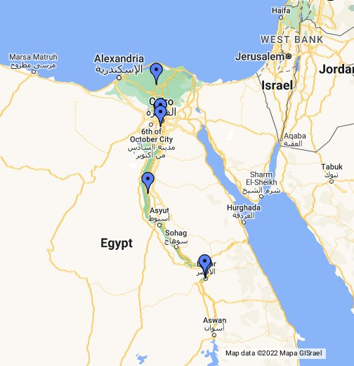 Ancient egypt google my maps gumiabroncs Choice Image