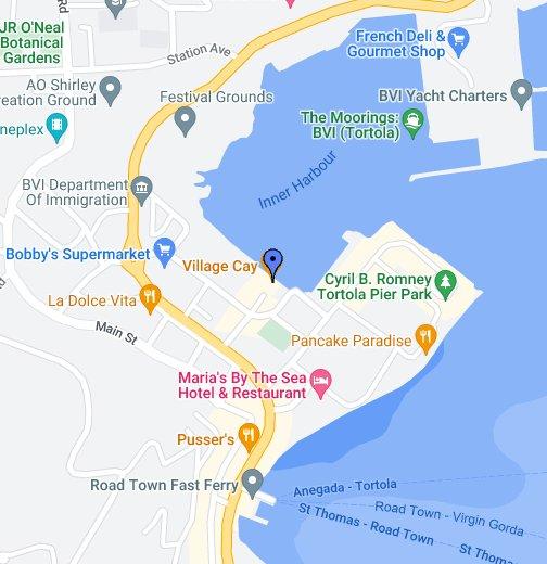 Dockmaster S Deli Tortola Google My Maps