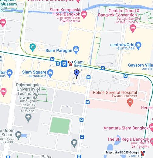 Novotel bangkok on siam square google my maps gumiabroncs Image collections