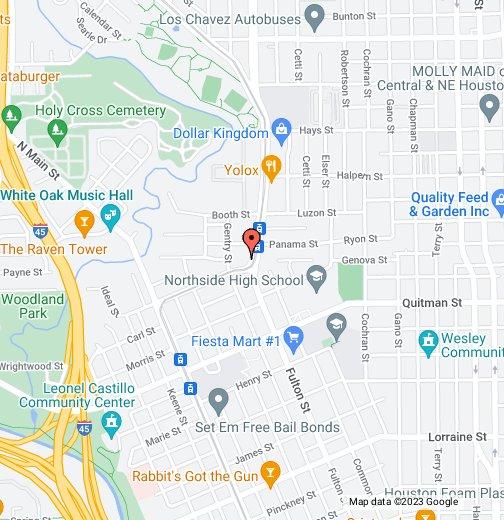 Mcdonald S Google My Maps