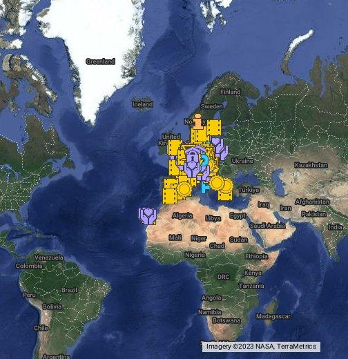 frivole-freizeitkarte - Google My Maps