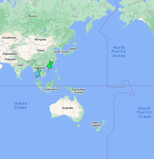 Ubicacin varios boliches google my maps gumiabroncs Choice Image