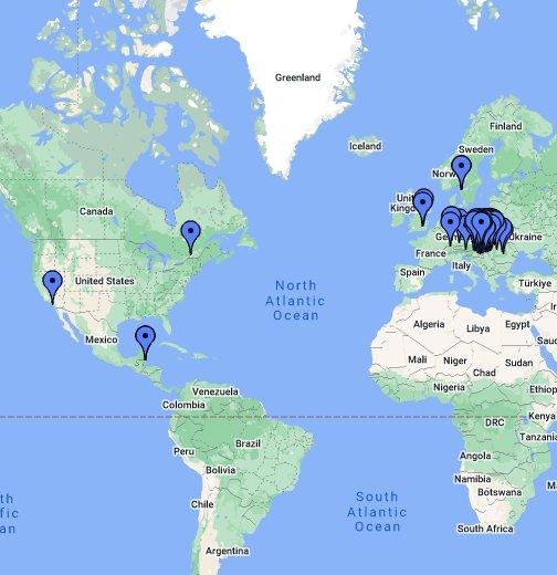 budapest szentmihályi út térkép OMA Ügyféltérkép – Google Saját térképek budapest szentmihályi út térkép