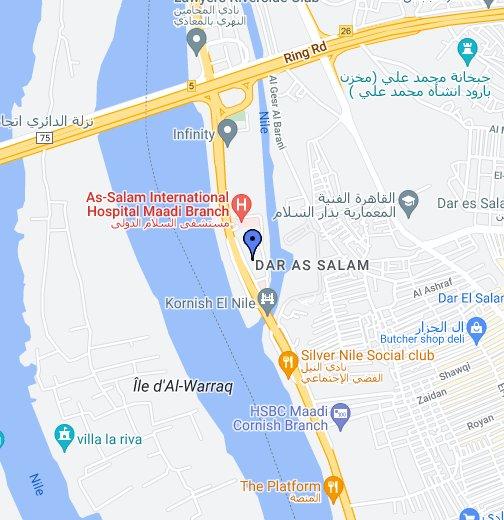 WIS Pharm - Google My Maps