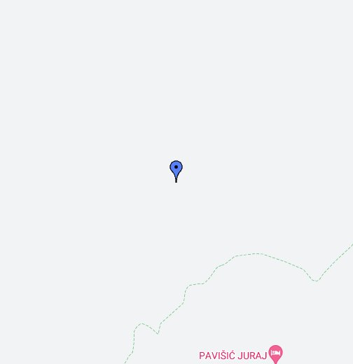 kamenari crna gora mapa Bol (Island of Brač)   Google My Maps kamenari crna gora mapa
