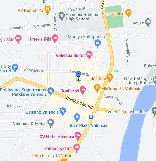 Jupards Photography Valencia City Google My Maps