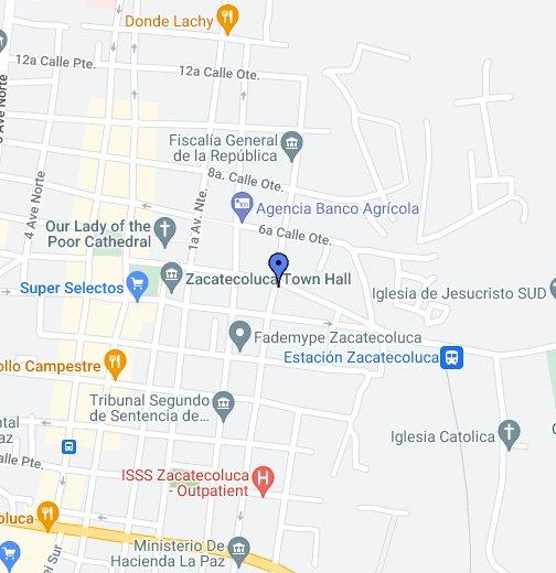 El Salvador - Google My Maps on el gouna egypt map, de france map, de monaco map, el pueblo de los angeles map, tuxtla gutierrez mexico map, de florida map, el paraiso honduras map, el monte ca street map, el nido palawan philippines map, de israel map,