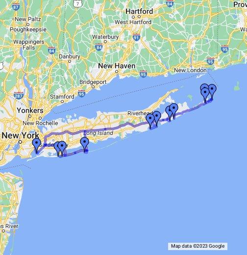 Montauk Long Island NY