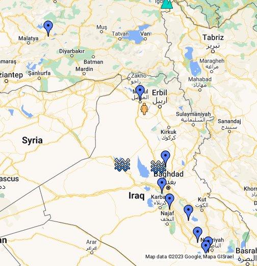 The Fertile Crescent - Google My Maps on sargon of akkad, israel map, ethiopia map, the fertile cresent map, west bank map, mesopotamian map, arabian sea map, mediterranean sea map, egypt map, sumer map, arabian desert map, epic of gilgamesh, dead sea map, levant map, black sea map, persian gulf map, gaza strip map, cradle of civilization, arabian peninsula map, neolithic revolution, elburz mountains map, zagros mountains map, zagros mountains, sahara map, ancient mesopotamia map,