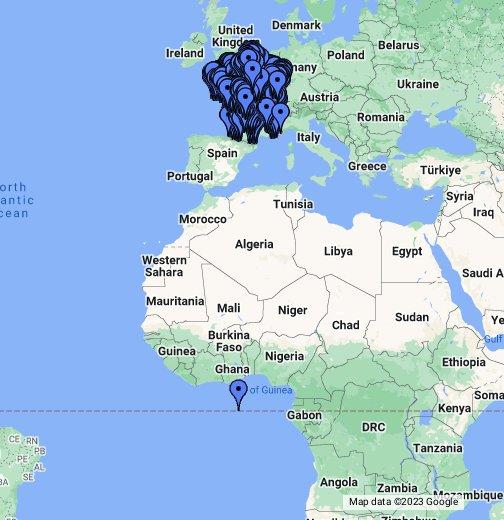 Google Com Maps