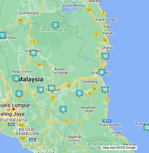 Pahang Attractions Map - Google My Maps on mapquest malaysia, sygic malaysia, google data center locations map, time zones in malaysia, eleanor hawkins malaysia, largest cities in malaysia, youtube malaysia, kudat sabah malaysia, peta malaysia, map of malaysia, singapore map showing malaysia, google earth, blacks in malaysia, women of malaysia, penang malaysia, seremban malaysia, royal regalia of malaysia, google office malaysia, caltex malaysia, bing news malaysia,