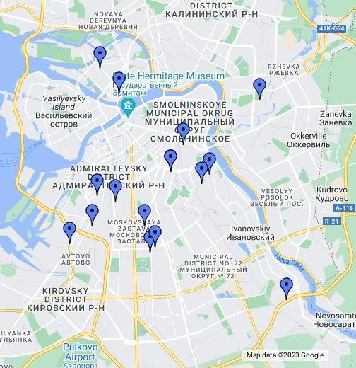 Медицинский центр Эко-безопасность (Санкт-Петербург