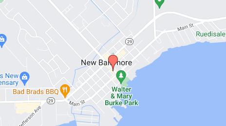 Power Washing in New baltimore