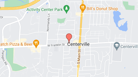 Heating contractor in Centerville