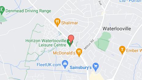 Airport Transfers in Waterlooville, UK