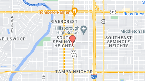 Massage Therapy Services in Tampa Heights, FL