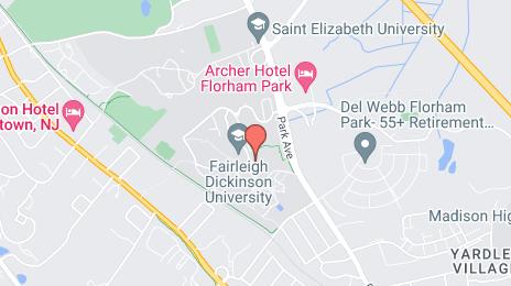Personal Trainer Florham Park