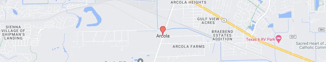Arcola, Texas