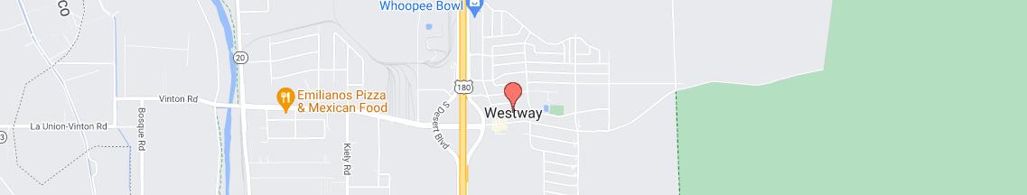 Westway, Texas