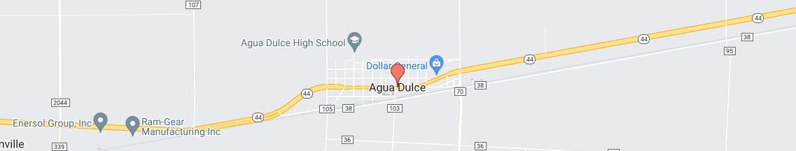 Agua Dulce, Texas