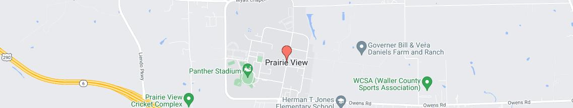 Prairie View, Texas