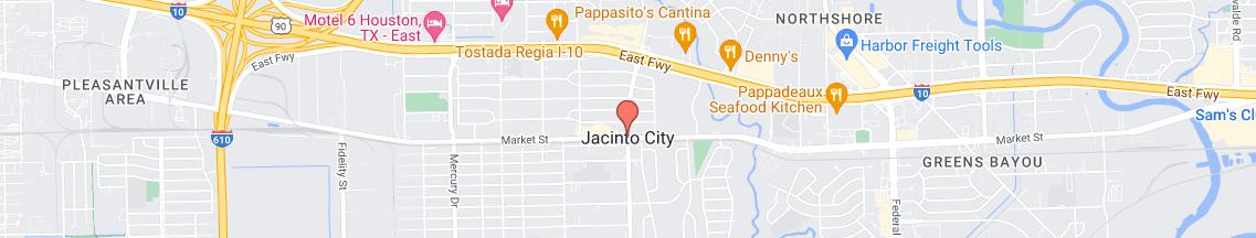 Jacinto City, Texas