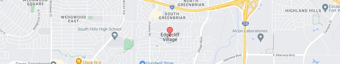 Edgecliff Village, Texas