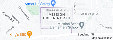 Mission Green North Mission Bend,Texas <br><h3><a href=