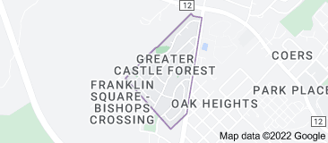 Greater Castle Forest San Marcos,Texas <br><h3><a href=