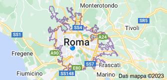 Mappa di: Roma