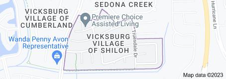 """Vicksburg"