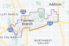 Farmers Branch Texas Trusted Pro Voice & Data Cabling Networking Solutions Provider