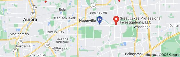private investigators Naperville, IL