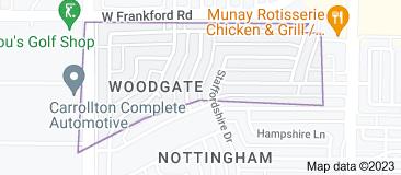 """Woodgate"