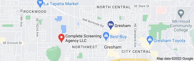 Gresham, OR private investigators