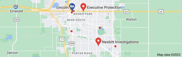 public records lookup in Lincoln, NE