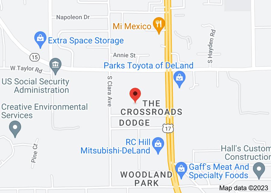 Location of Victoria Square 6 Theatres