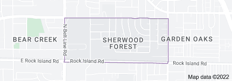Sherwood Forest Irving,Texas <br><p><a class=